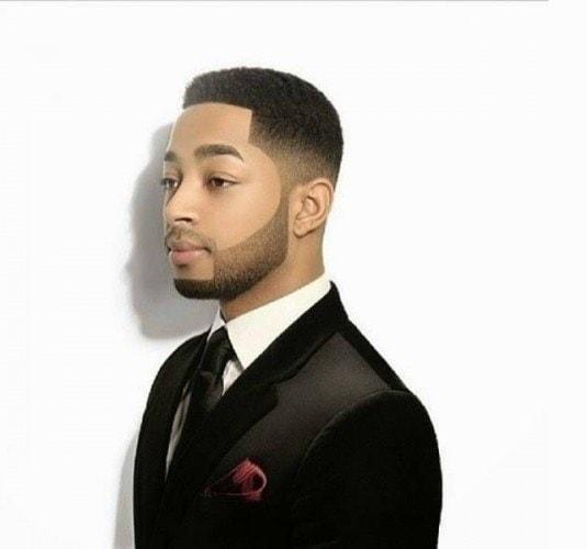 Businessman-Facial-Hair 70 Trendiest Beard Styles for Black Men