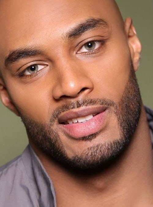 Carved-Beard 70 Trendiest Beard Styles for Black Men [2018 Updated]
