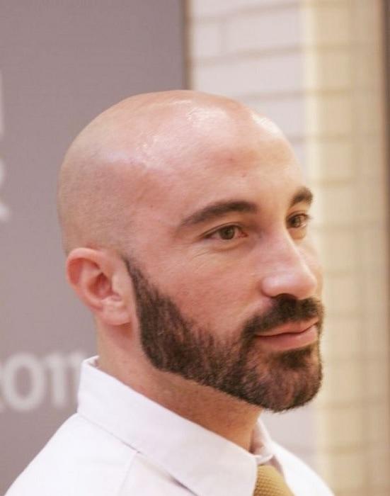 Chin-Strap-Goatee 70 Trendiest Beard Styles for Black Men