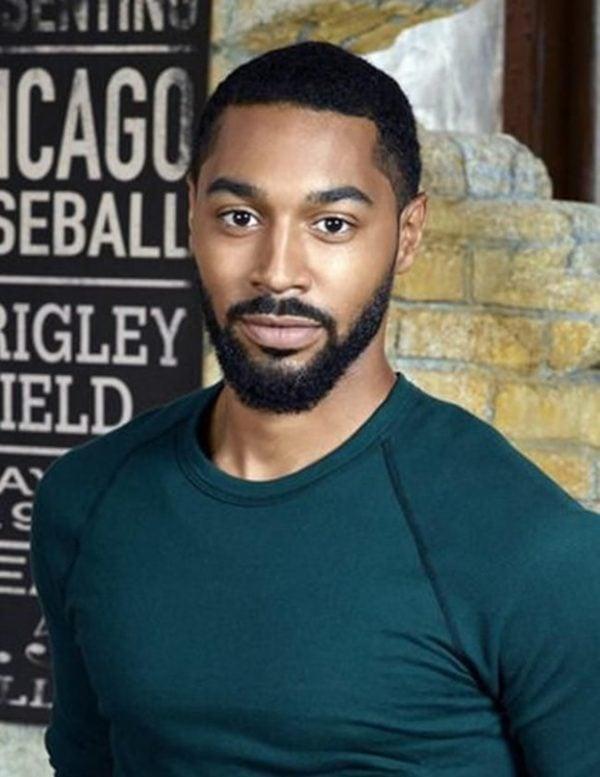 Curvy-Hipster-Beard-e1543825020674 70 Trendiest Beard Styles for Black Men