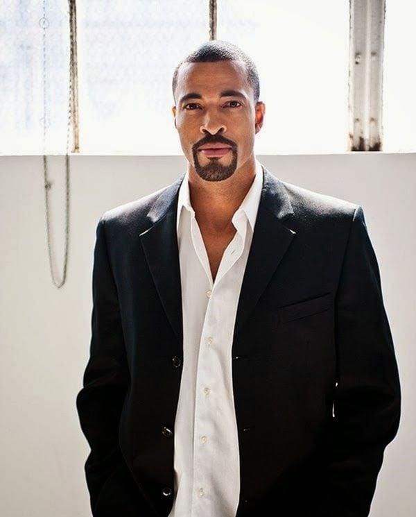 French-Beard 70 Trendiest Beard Styles for Black Men