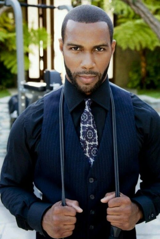 Jawline-Beard-e1543825035392 70 Trendiest Beard Styles for Black Men [2018 Updated]