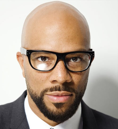 Nerdy-Look 70 Trendiest Beard Styles for Black Men [2018 Updated]