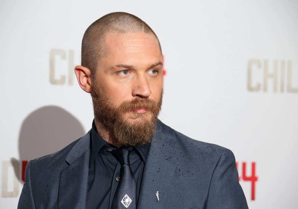 Buzz-cut-with-beard-photo 35 Buzz Cut Styles With Beards That'll Turn Heads