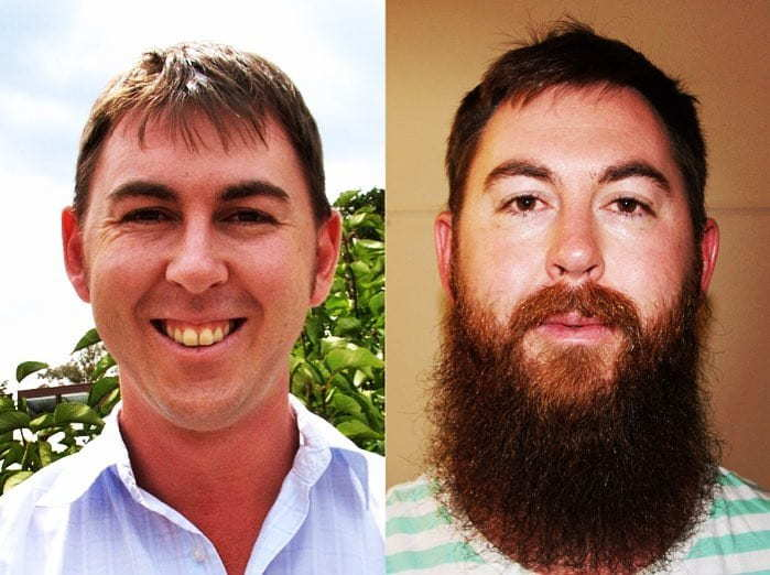 beard-before-and-after-17 45 Amazing Beard Before and After Transformation Photos
