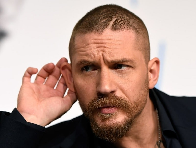 buzz-cut-with-beard-13 50 Buzz Cut Styles With Beards That'll Turn Heads