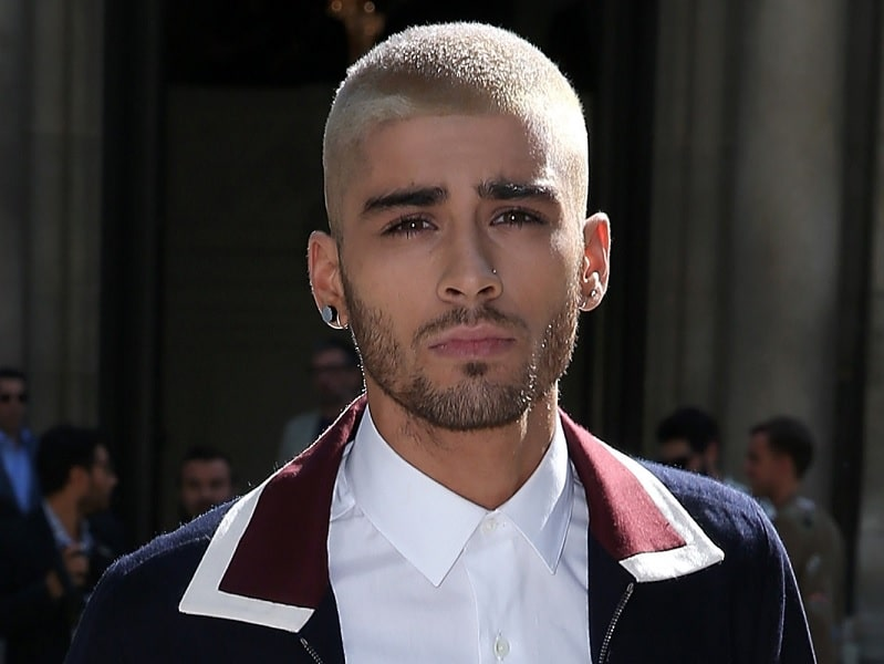 buzz-cut-with-beard-20 50 Buzz Cut Styles With Beards That'll Turn Heads