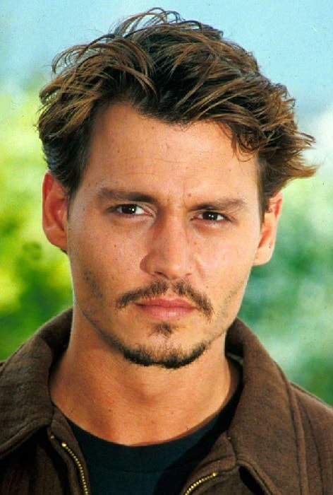 johny-depp-beard-2 How to Get Johnny Depp's Beard Style - Top 7 Looks