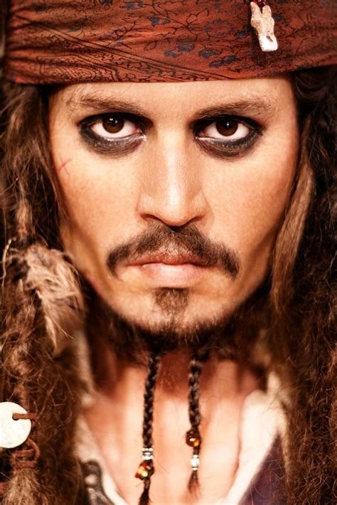 johny-depp-beard-4 How to Get Johnny Depp's Beard Style - Top 7 Looks