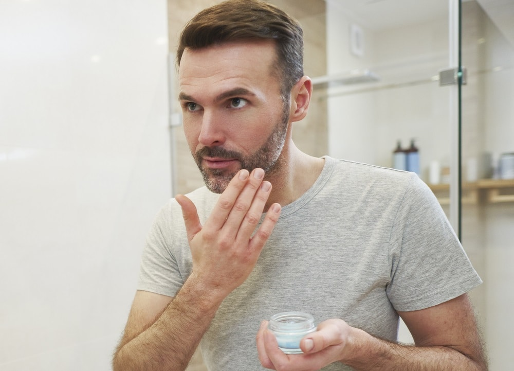 How to Make Thin Beards Appear Fuller