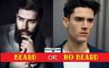 beard or no beard