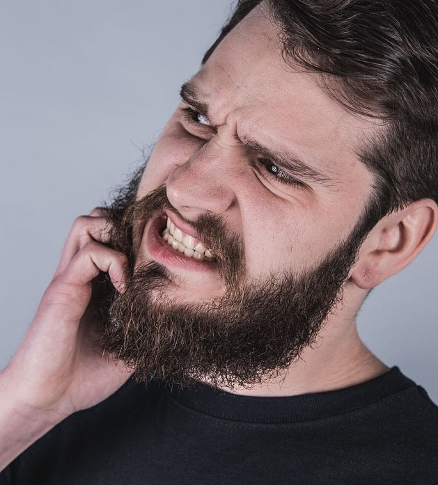 beard-rash-1 Beard Rash: Causes, Prevention and Treatment