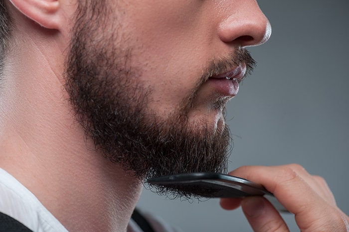 beard-rash-3 Beard Rash: Causes, Prevention and Treatment