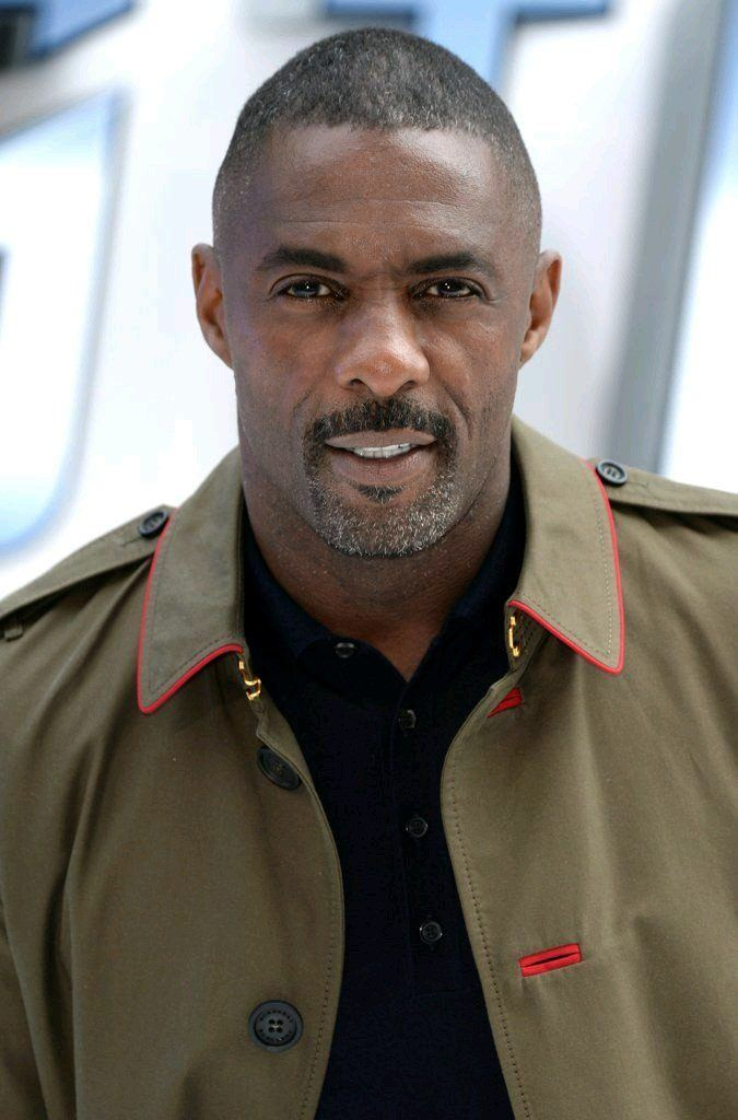 black-actor-with-goatee-beard 35 Iconic Goatee Styles for Black Men [2019]