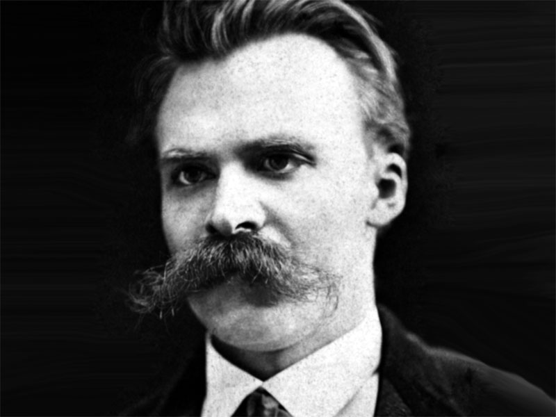 friedrich_nietzsche_walrus-mustache How to Grow & Style A Walrus Mustache: The Ultimate Guide
