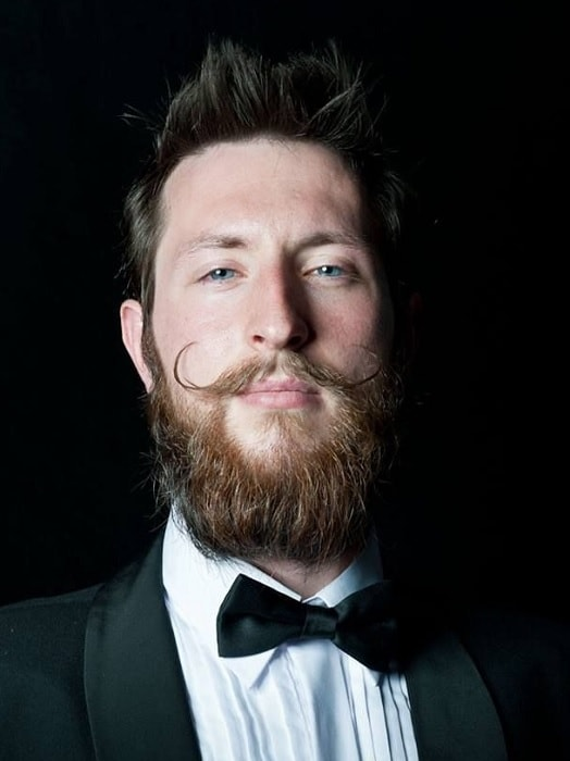 irish-beard-10 11 Irish Beard Styles That'll Look Great On You