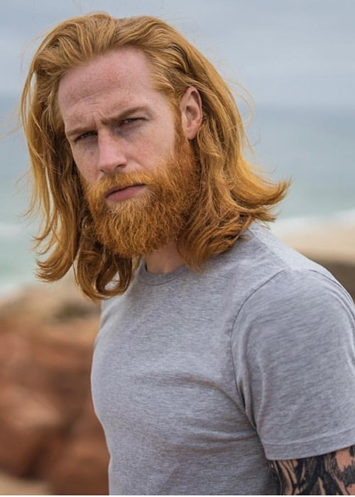 irish-beard-11 11 Irish Beard Styles That'll Look Great On You