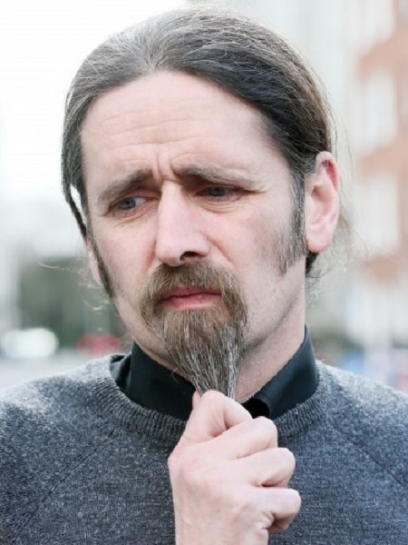 irish-beard-7 11 Irish Beard Styles That'll Look Great On You