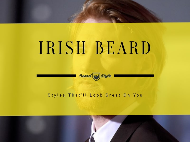 irish-beard 11 Irish Beard Styles That'll Look Great On You
