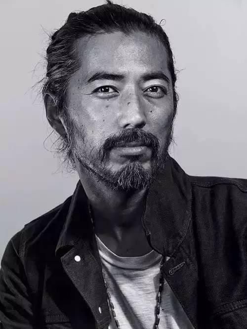 japanese-beard-5 7 of The Coolest Japanese Beard Styles to Try