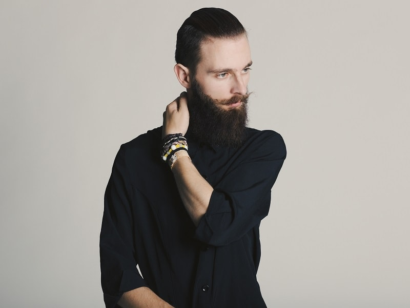 pros-of-beard-growing-min Beard or No Beard: 11 Things to Know Before You Decide