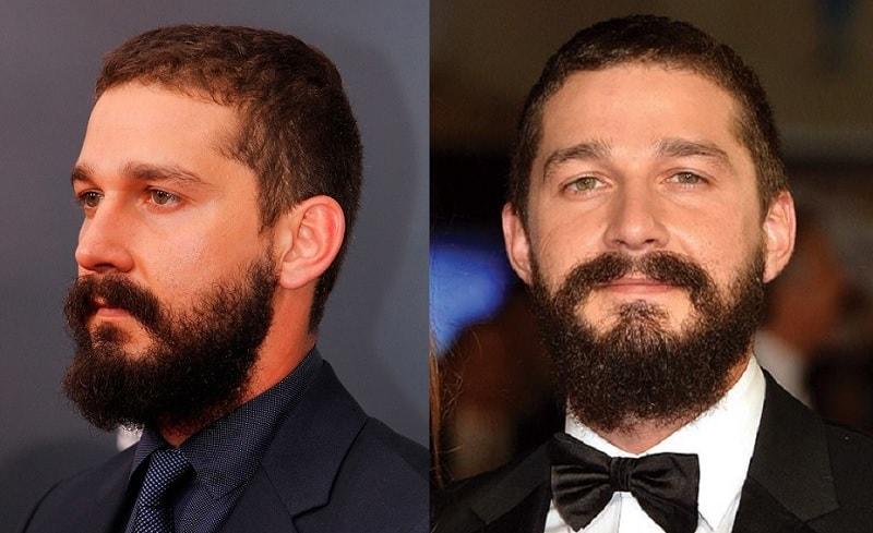 shia-labeouf-beard-styles-1 How to Rock Shia LaBeouf's Most Iconic Beard Styles