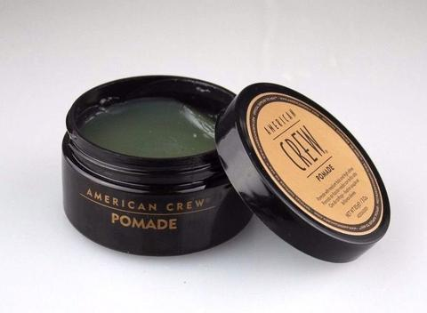 American-Crew-Pomade-for-Hold-and-Shine-pomade-beard 5 Best Beard Pomades in 2019 - A Definitive Review