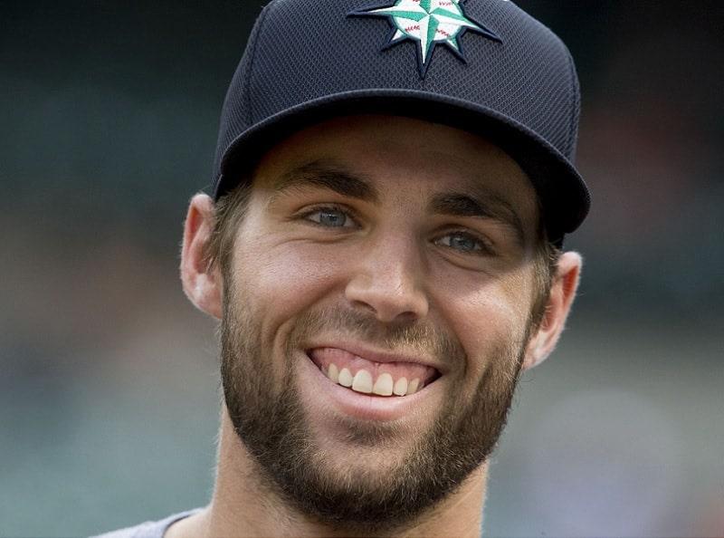 Chris Taylor beard