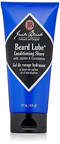 Jack-Black-Beard-Lube-Conditioning-Shave 12 Best-Selling Shaving Creams for Men Reviewed