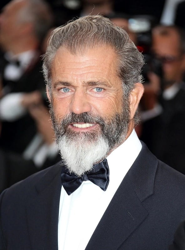 Pierce-Brosnan-ducktail-beard Ducktail Beard: How to Style & Groom Like A Boss
