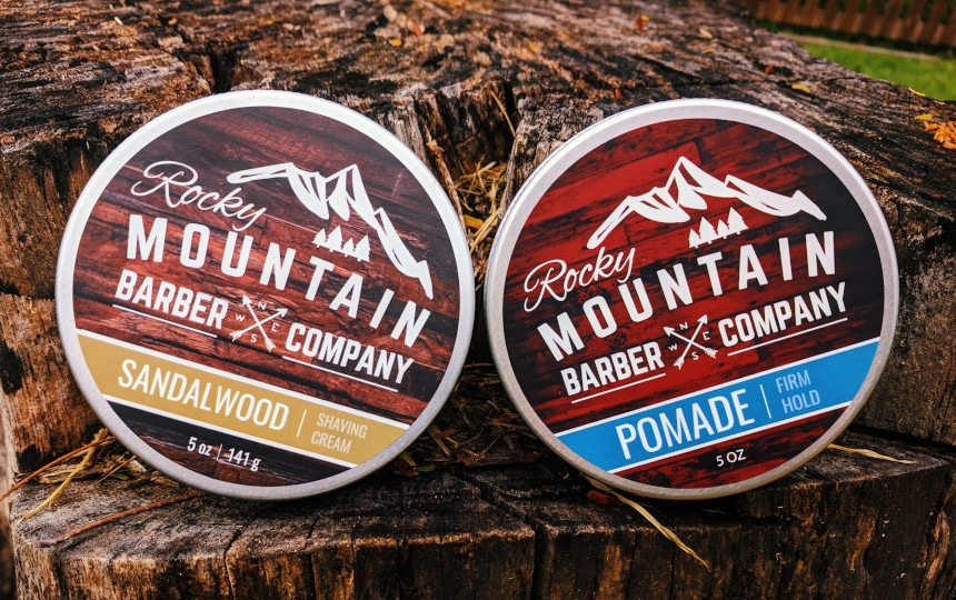 Rocky-Mountain-Barber-Company-Shaving-Cream 12 Best-Selling Shaving Creams for Men Reviewed