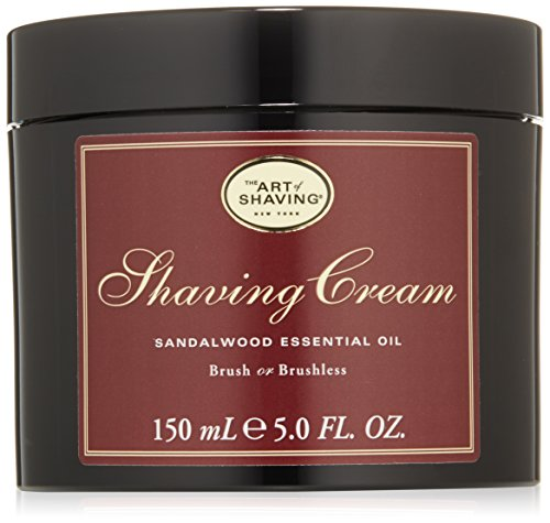 The-Art-of-Shaving-Cream 12 Best-Selling Shaving Creams for Men Reviewed