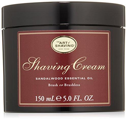 The-Art-of-Shaving-Cream 12 Best-Selling Shaving Creams for Men Reviewed
