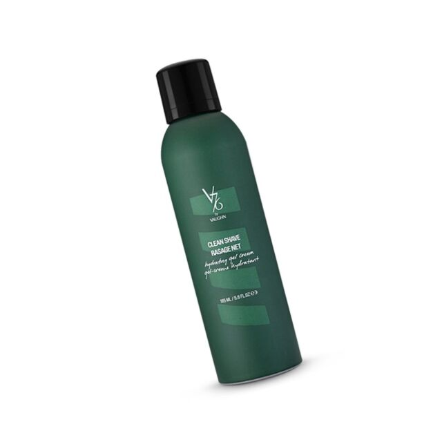 V76-by-Vaughn-CLEAN-SHAVE-Hydrating-Gel-Cream 12 Best-Selling Shaving Creams for Men Reviewed