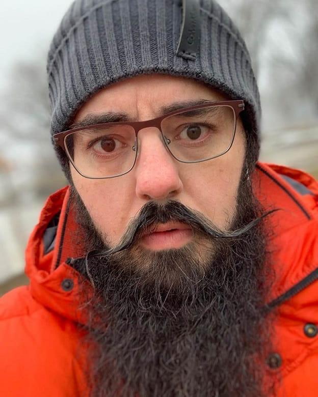 asian-mustache-5 7 Incredible Mustache Styles for Asian Men