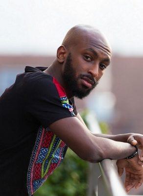 beard care tips for black men