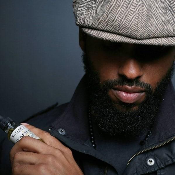 black-men-beard-care-2 7 Essential Beard Care Tips for Black Men
