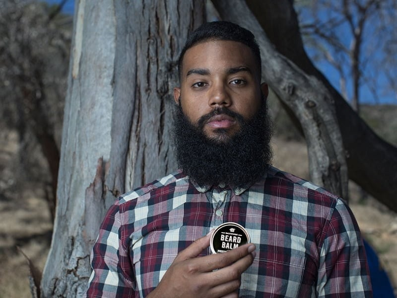 black-men-beard-care-3 7 Essential Beard Care Tips for Black Men