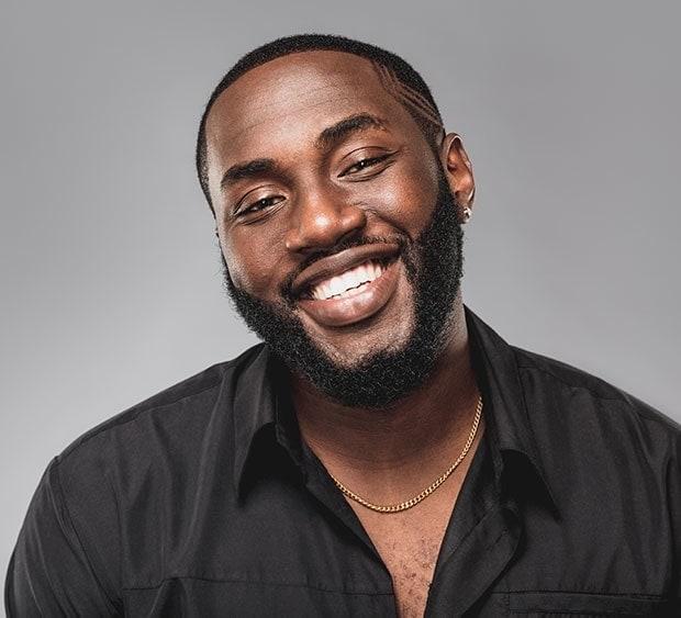 black-men-beard-care-7 7 Essential Beard Care Tips for Black Men