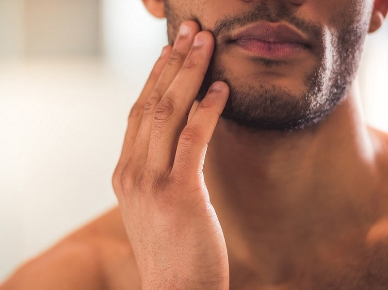 black-men-beard-care-8 7 Essential Beard Care Tips for Black Men