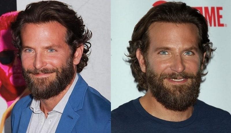 bradley-cooper-beard-styles-1 5 Beard Styles Rocked by Bradley Cooper