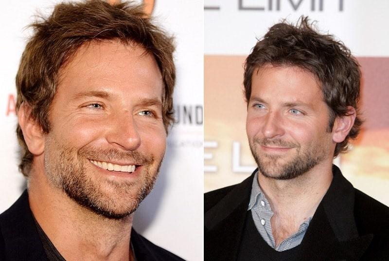 bradley-cooper-beard-styles-2 5 Beard Styles Rocked by Bradley Cooper