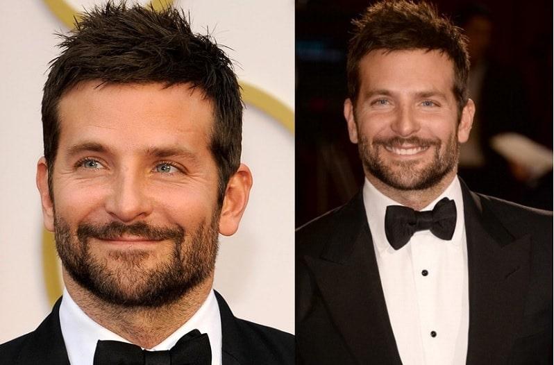 bradley-cooper-beard-styles-3 5 Beard Styles Rocked by Bradley Cooper