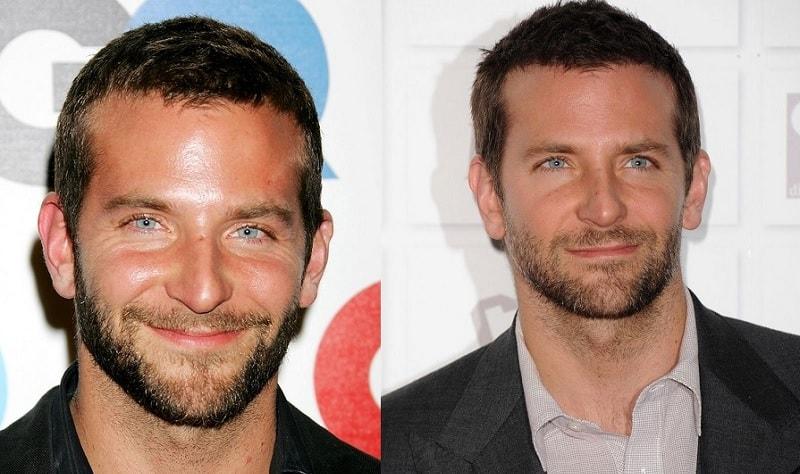 bradley-cooper-beard-styles-4 5 Beard Styles Rocked by Bradley Cooper