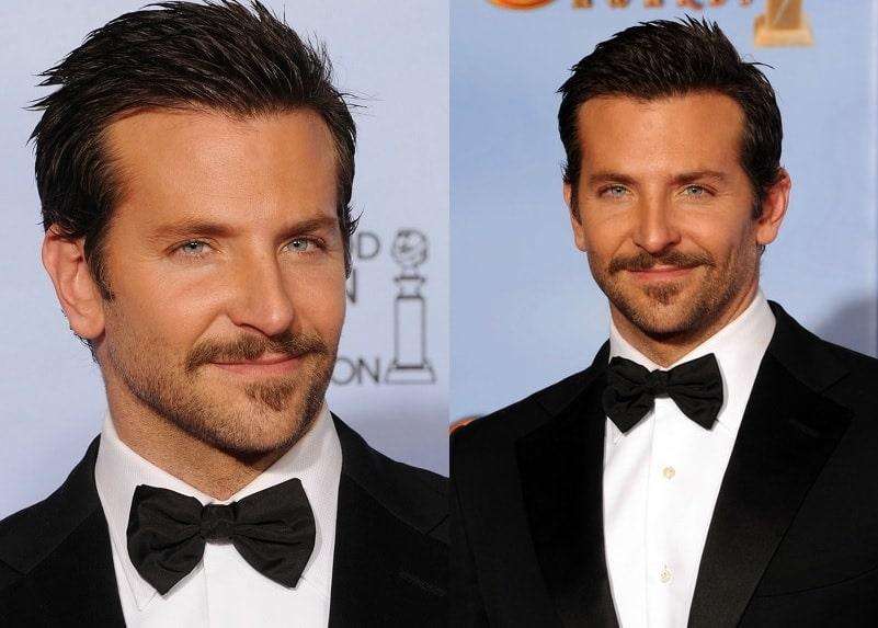 bradley-cooper-beard-styles-5 5 Beard Styles Rocked by Bradley Cooper