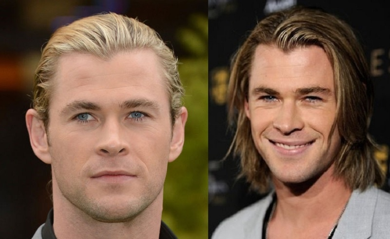 chris-hemsworth-beard-4 How to Style Beard Like Chris Hemsworth