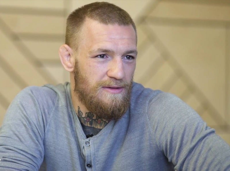 conor-mcgregor-beard-1 Top 10 Beard Styles Donned By Conor McGregor