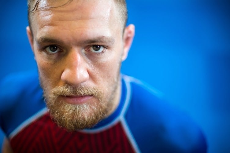 conor-mcgregor-beard-4 Top 10 Beard Styles Donned By Conor McGregor