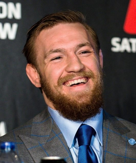 conor-mcgregor-beard-7 Top 10 Beard Styles Donned By Conor McGregor
