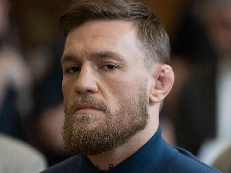 Top 10 Beard Styles Donned By Conor Mcgregor Beardstyle